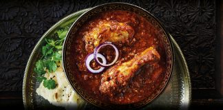 chicken kahari recipe