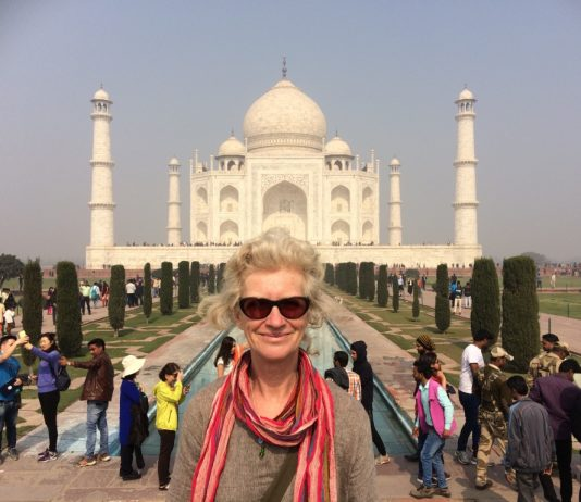India Travelling