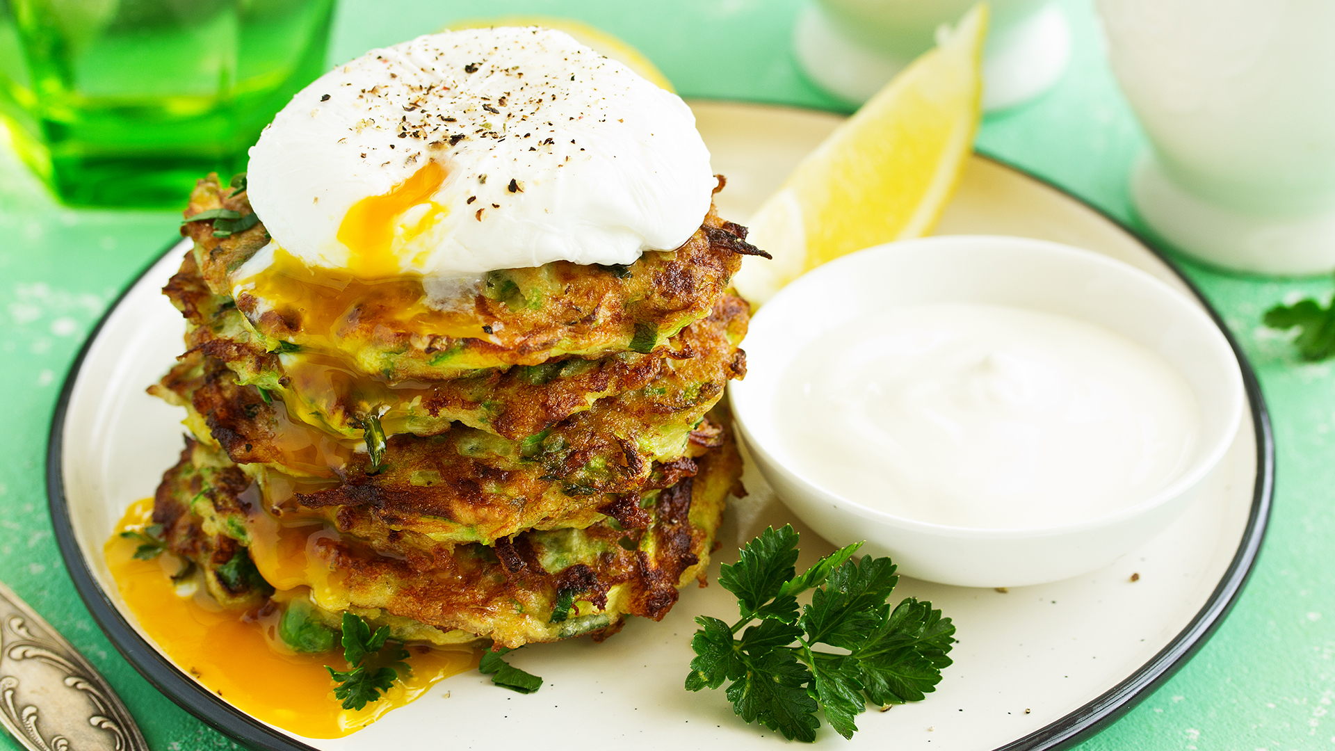 dal fritters